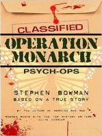 Operation Monarch