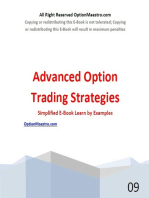 Understanding Advanced Option Strategies