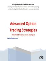 Understanding Advanced Option Strategies