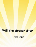 Will the Soccer Star