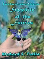 Sapphire of the Fairies (Sword of Heavens #1)