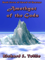 Amethyst of the Gods (Sword of Heavens #7)