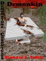 Demonkin (Demonstone Chronicles #4)