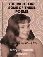 You Might Like Some of These Poems