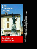 The American Letters