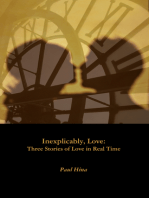 Inexplicably, Love
