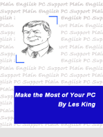 Make the Most of Your PC