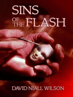 Sins of the Flash