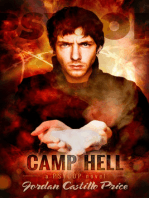 Camp Hell (PsyCop #5)
