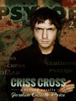 Criss Cross (PsyCop #2)