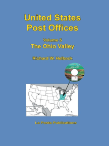 United States Post Offices Volume 5 The Ohio Valley
