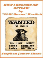 How I Became an Outlaw, by