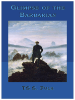 Glimpse of the Barbarian