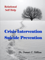 Crisis Intervention/Suicide Prevention