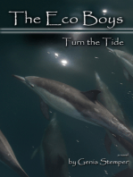 The Eco Boys- Turn the Tide