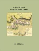 Historical Cities-Newport, Rhode Island
