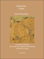 Historical Cities-San Francisco, California