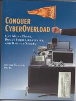 Conquer CyberOverload