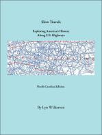 Slow Travels-North Carolina