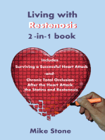 Living with Restenosis 2-in-1 book includes