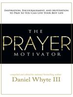 The Prayer Motivator