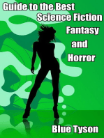 Guide to the Best Science Fiction, Fantasy and Horror