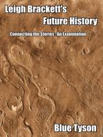 Leigh Brackett's Future History