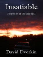 Prisoner of the Blood I