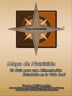 Mapa de Nutrición