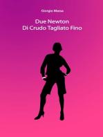 Due Newton di Crudo Tagliato Fino
