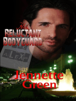 Her Reluctant Bodyguard