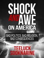 Shock and Awe on America