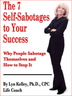 The 7 Self-Sabotages to Your Success