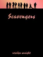 Scavengers, Lesbian Adventure Club