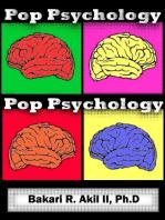Pop Psychology