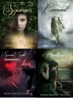 The Sojourner Series (Omnibus Edition)