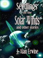 Seedlings on the Solar Winds and other stories
