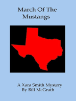 March Of The Mustangs