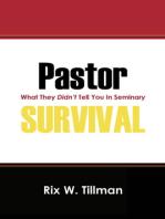 Pastor Survival
