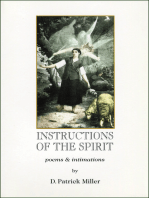 Instructions of the Spirit