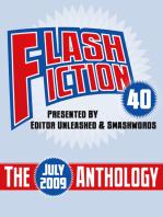 Flash Fiction 40 Anthology