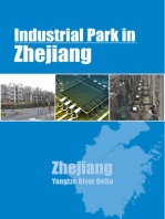 Industrial Parks in Zhejiang