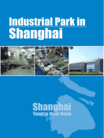 Industrial Parks in Shanghai
