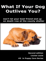What If Your Dog Outlives You?