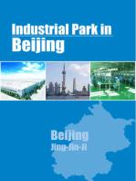 Industrial Parks in Beijing