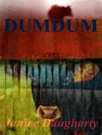 Dumdum (Featured story in the anthology