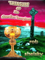 Treasure Of The Guardian Templar