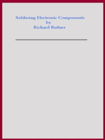 Soldering Electronic Components 2nd Edition
