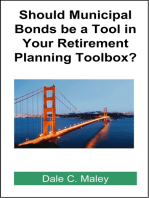 Should Municipal Bonds be a Tool in Your Retirement Planning Toolbox?