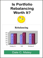 Is Portfolio Rebalancing Worth It?